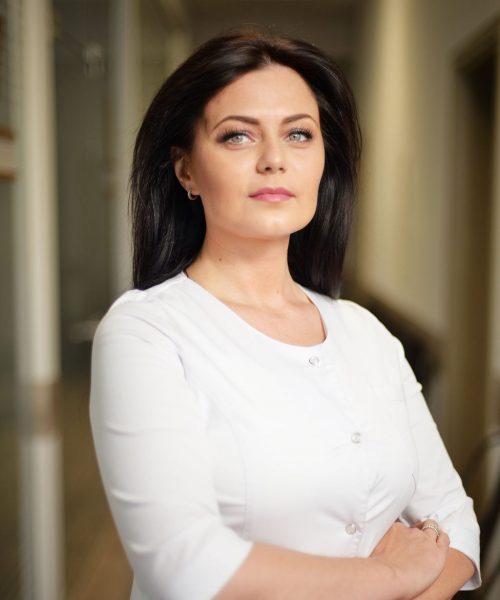 Eglė Jašinskienė