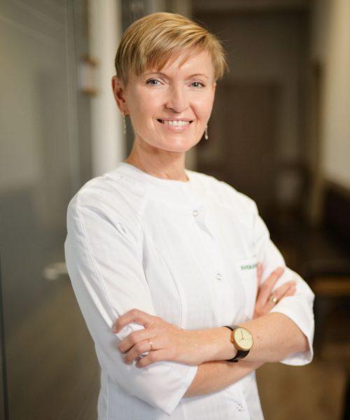 Ilona Lubninienė