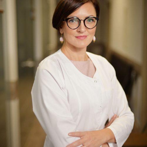 Jūratė Kantaravičienė