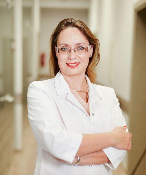Jelena Umbrasienė