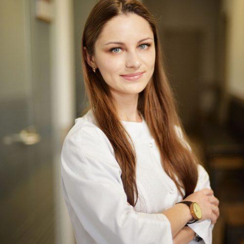 Kristina Švažienė