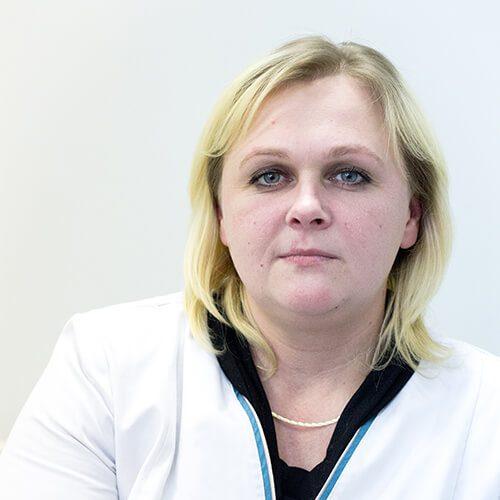 Kristina Janavičienė
