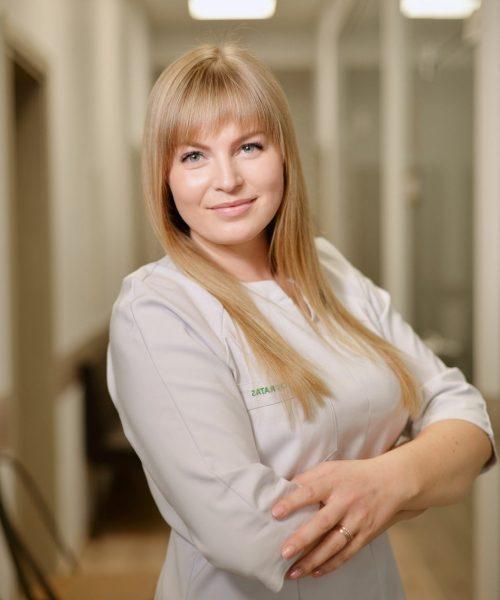 Monika Šilienė