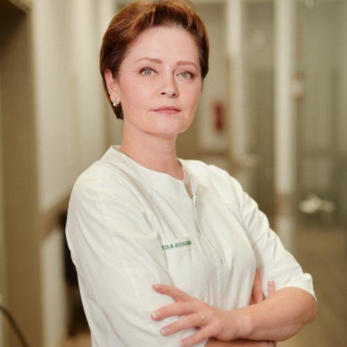 Rima Šinkūnienė