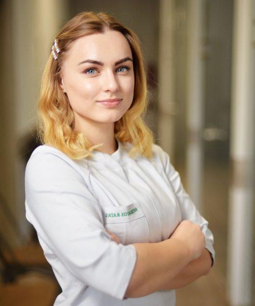 Rūta Maslauskė