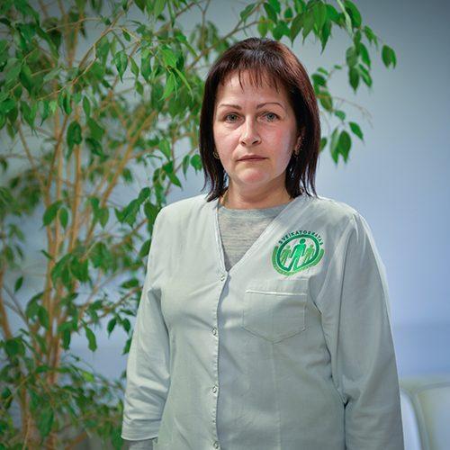 Jurgita Šidiškienė