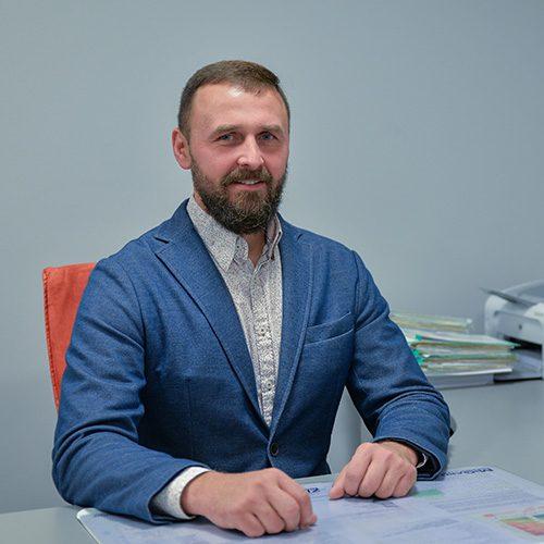 Mindaugas Simanavičius
