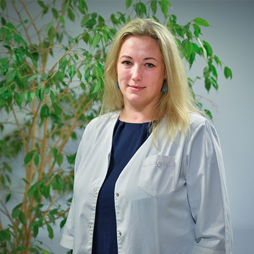 Rūta Nikonovienė