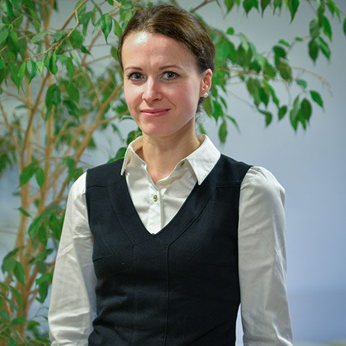 Laura Andriuškevičienė