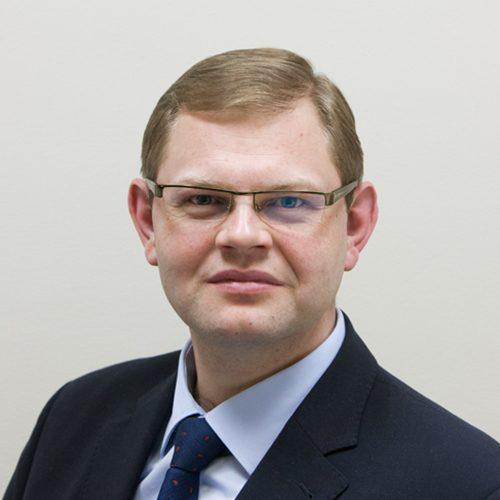 m.dr. Tomas Balsevičius