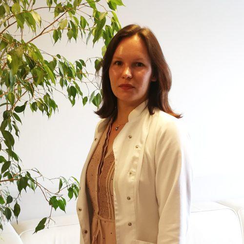 Vilgailė Vaitkutė
